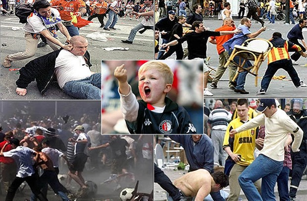 football hooligans 2